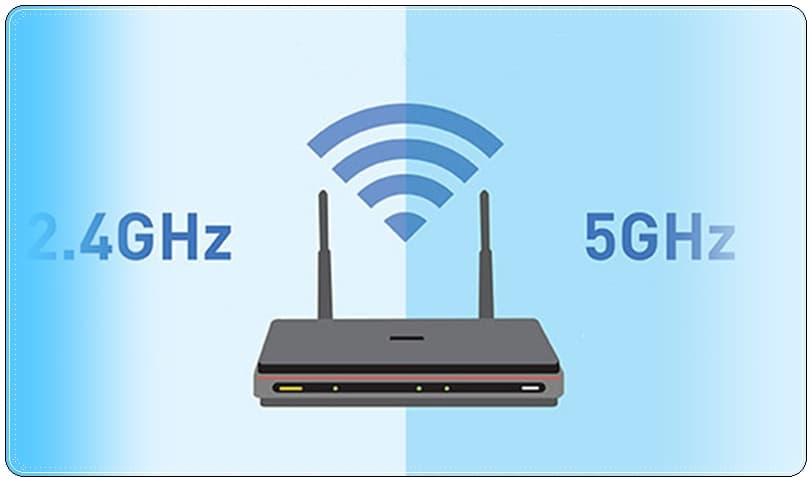 2.4 GHz ile 5 GHz Arasındaki Farklar Nelerdir? Modemde 5 GHz Nasıl Açılır?