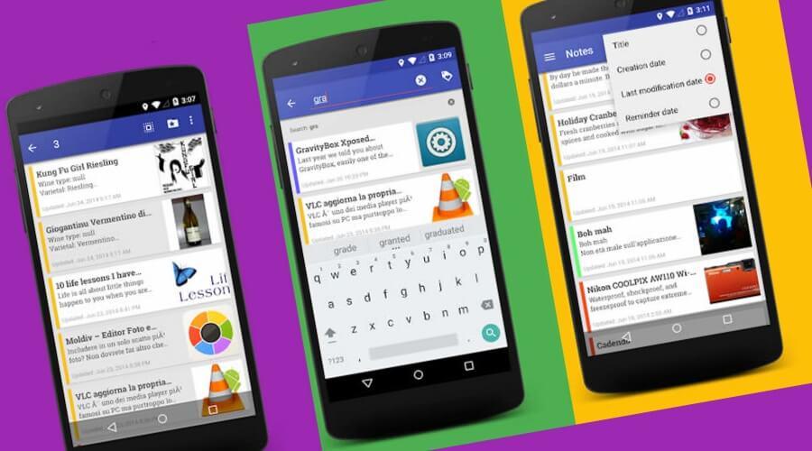 acik kaynak kodlu android uygulamalar 9