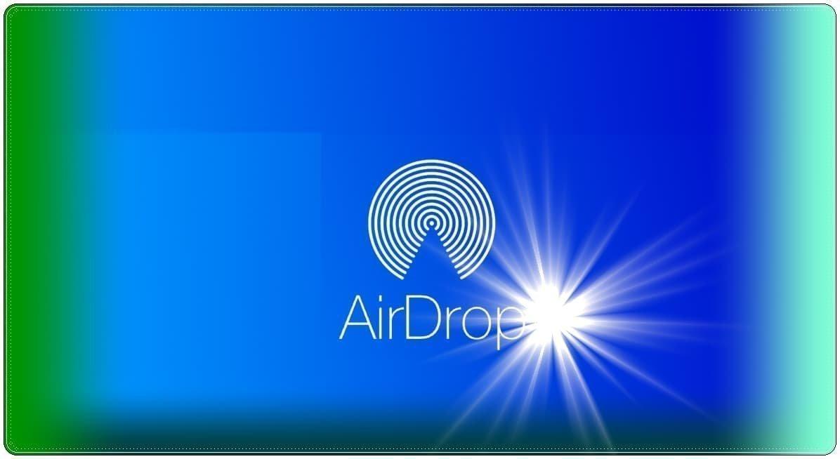 AirDrop Nedir, Ne İşe Yarar?