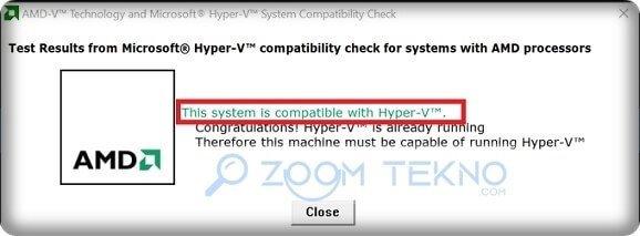 AMD Sanallaştırma Nedir, Sanallaştırma Nasıl Açılır? (AMD Virtualization)