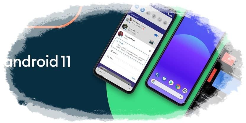 Android 11 Hangi Telefonlara Gelecek?