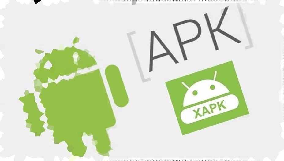 android apk dosyasi kurma