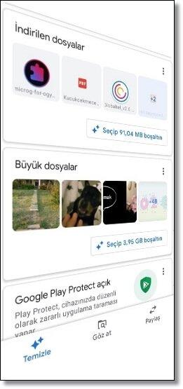android gereksiz dosyalari temizleme 4