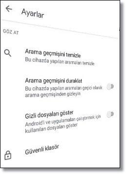 android gereksiz dosyalari temizleme 5