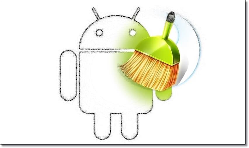 Android Telefondaki Gereksiz Dosyaları Silme