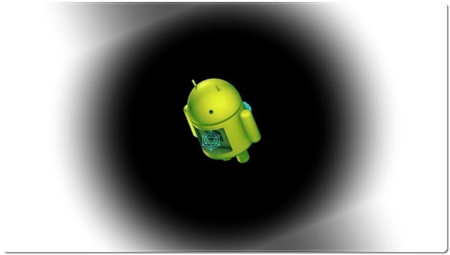 Android Komut Yok Hatası Çözümü