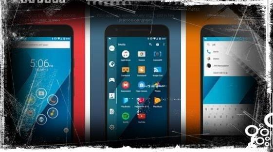 android launcher nedir ne ise yarar 11