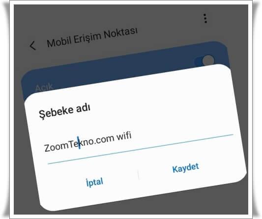 android telefonda internet paylasimi nasil yapilir 4