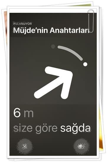Apple AirTag Nedir, Ne İşe Yarıyor?