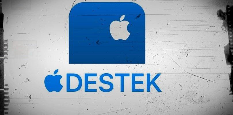 Apple Destek Randevusu Alma Nasıl Yapılır?