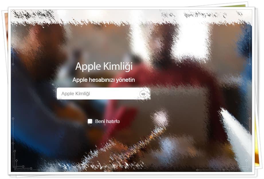 Apple Şifresi Nasıl Değiştirilir?
