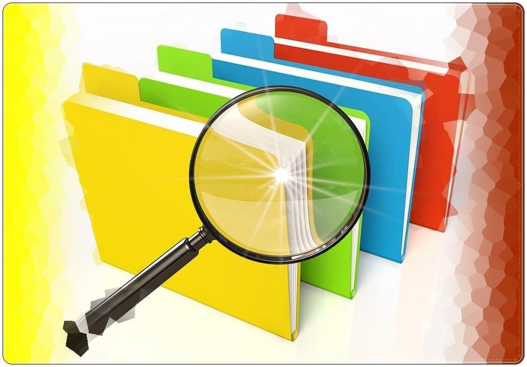 ayni dosyalari bulma ve silme