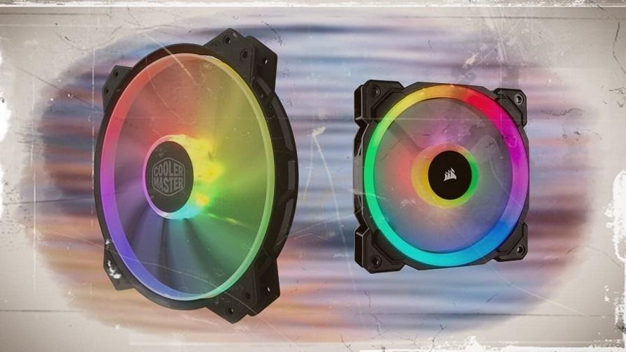 Bilgisayar Fanı Neden Çok Ses Çıkarır?
