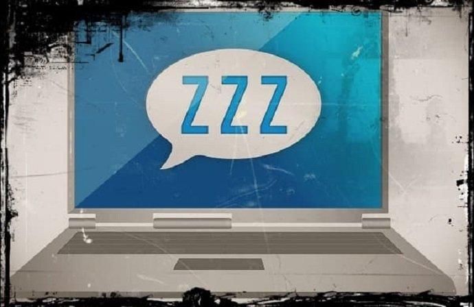 Uyku Modu Nedir? Bilgisayarı Uyku Moduna Alırsak Ne Olur?