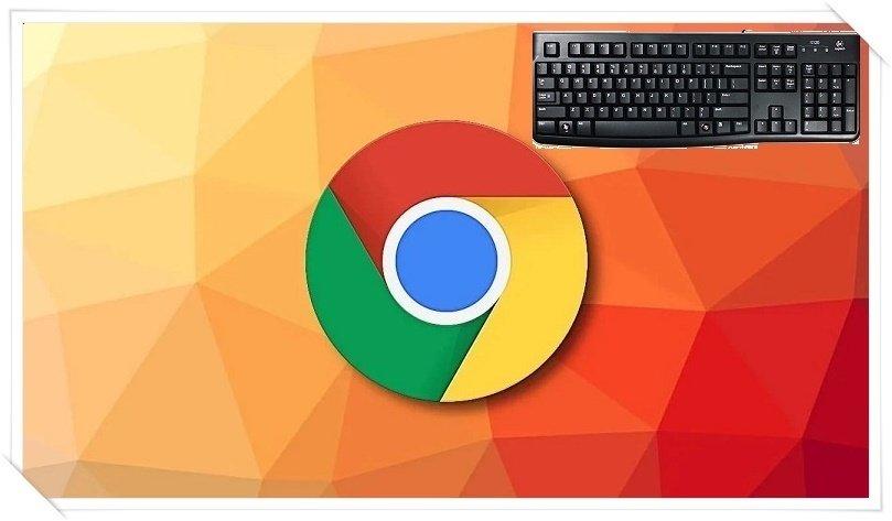 Google Chrome Klavye Kısayolları