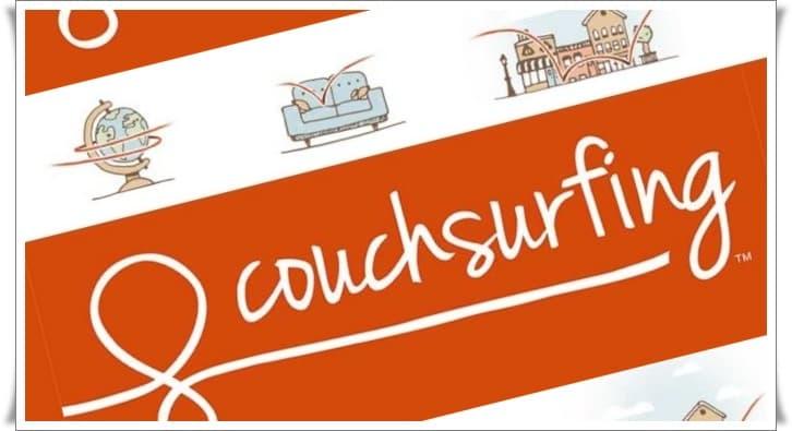 Couchsurfing Nedir?