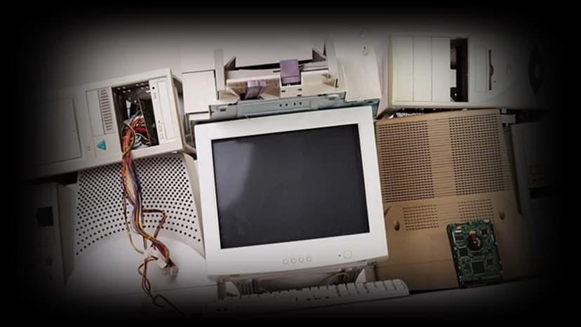 Eski Bilgisayarı Değerlendirme!