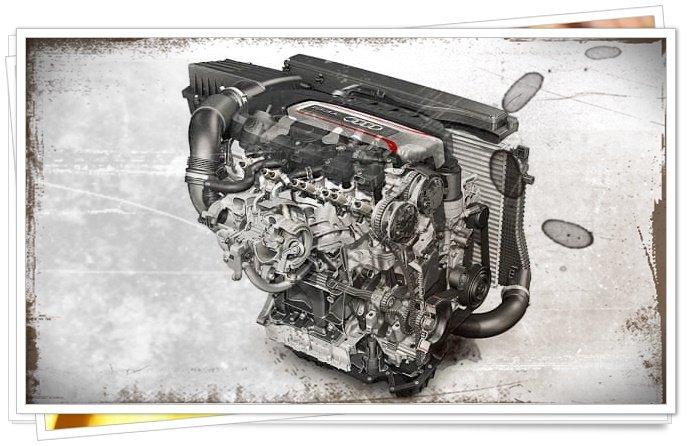 FSI Motor Nedir, Nasıl Çalışır?