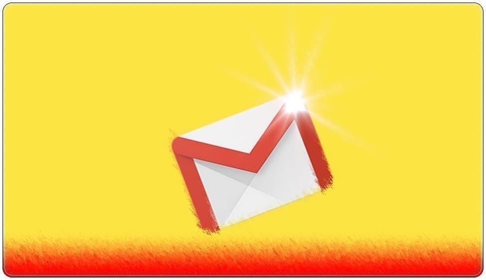 GMail'de Yolladığım Maili Nasıl Geri Alırım?