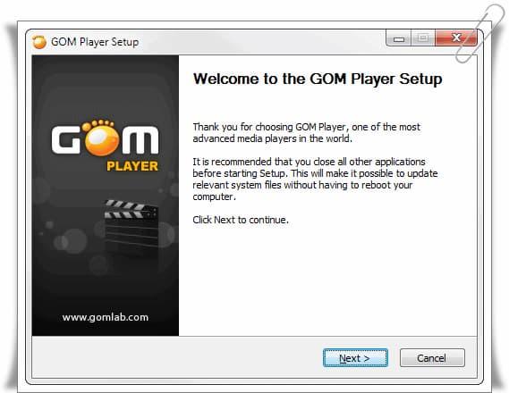 GOM Player Nedir?