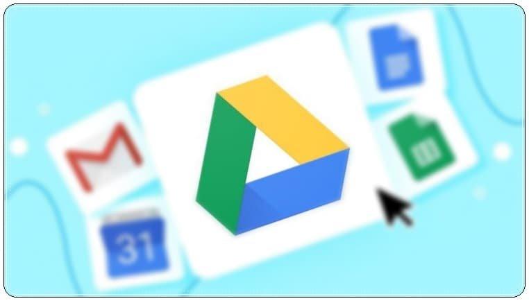 google drive hesabi nasil olusturulur
