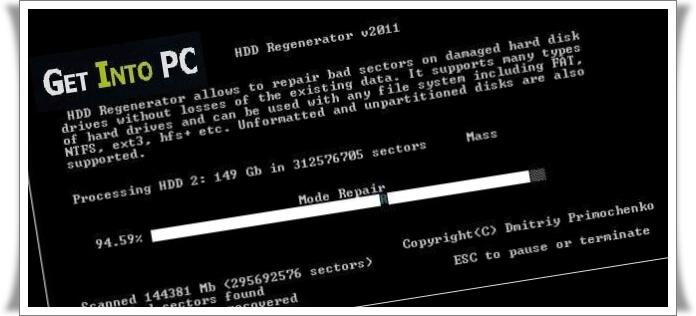 hard disk testi nasil yapilir 3