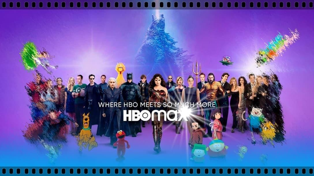 HBO Max Nedir, Nasıl İzlenir? (HBO Max Türkiye Fiyatları)