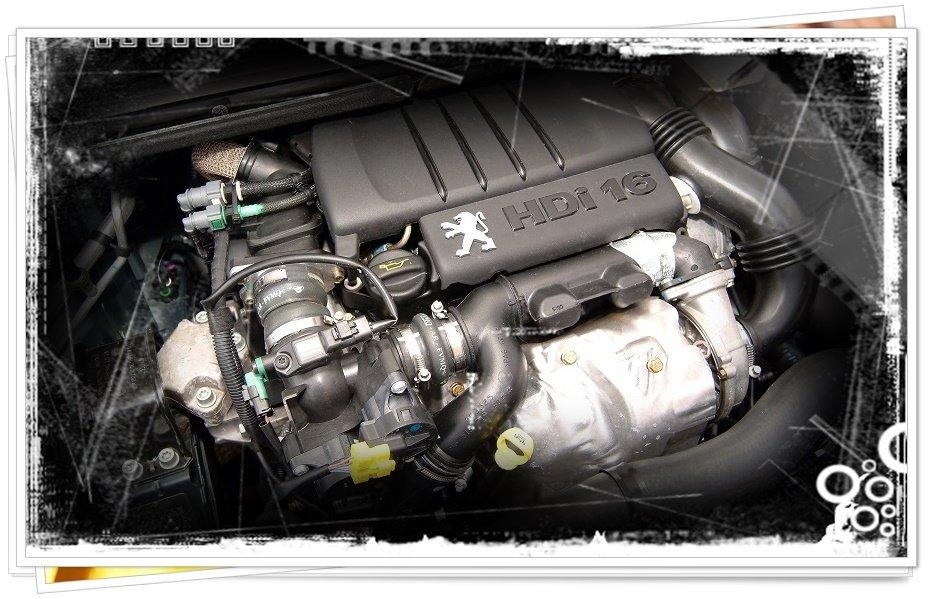HDI Motor Nedir, Nasıl Çalışır?