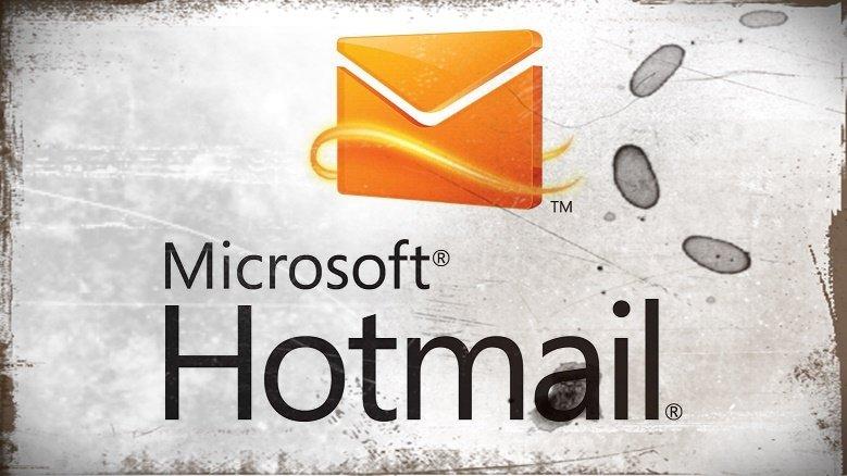 Hotmail Hesabı Nasıl Silinir?