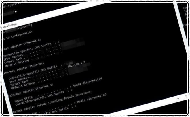 IP Adresi Nedir, Ne işe Yarar? IP Adresi Nasıl Öğrenilir?