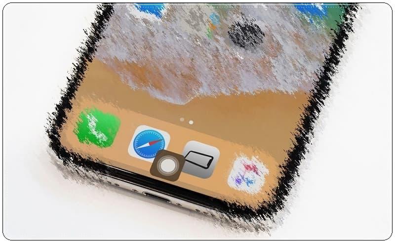 Home Tuşu Bozuk iPhone Nasıl Resetlenir?