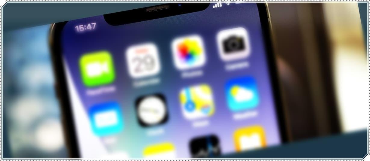 iPhone Ön Kamera Ters Gösteriyor, Nasıl Düzeltebilirim?