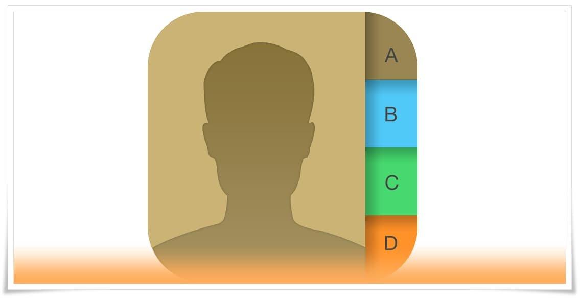 iPhone Rehberi Alfabetik Nasıl Sıralanır?