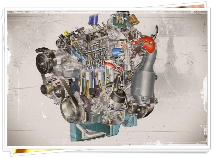 JTD Motor Nedir, Nasıl Çalışır?