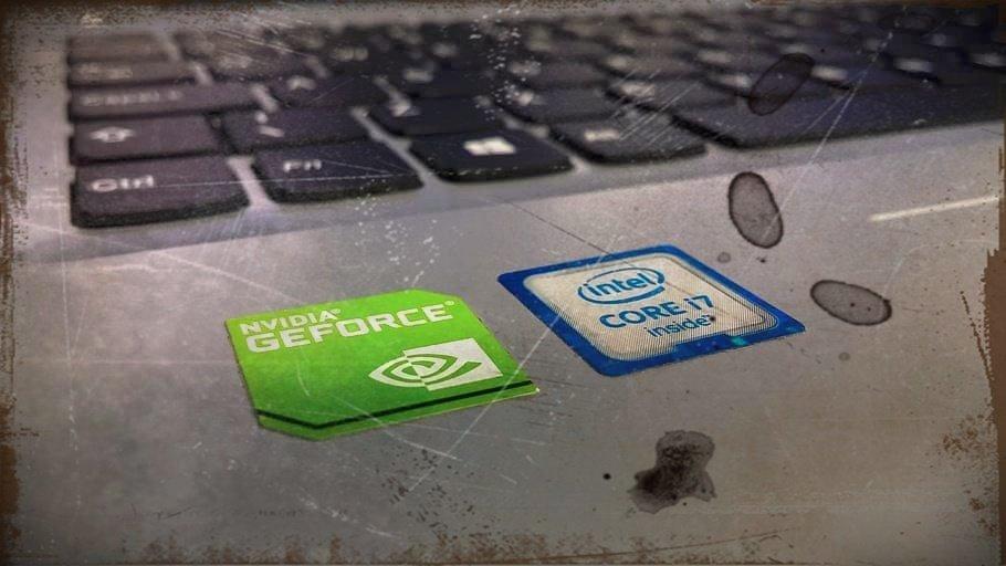Laptop Üzerindeki Etiketler Nasıl Çıkarılır?