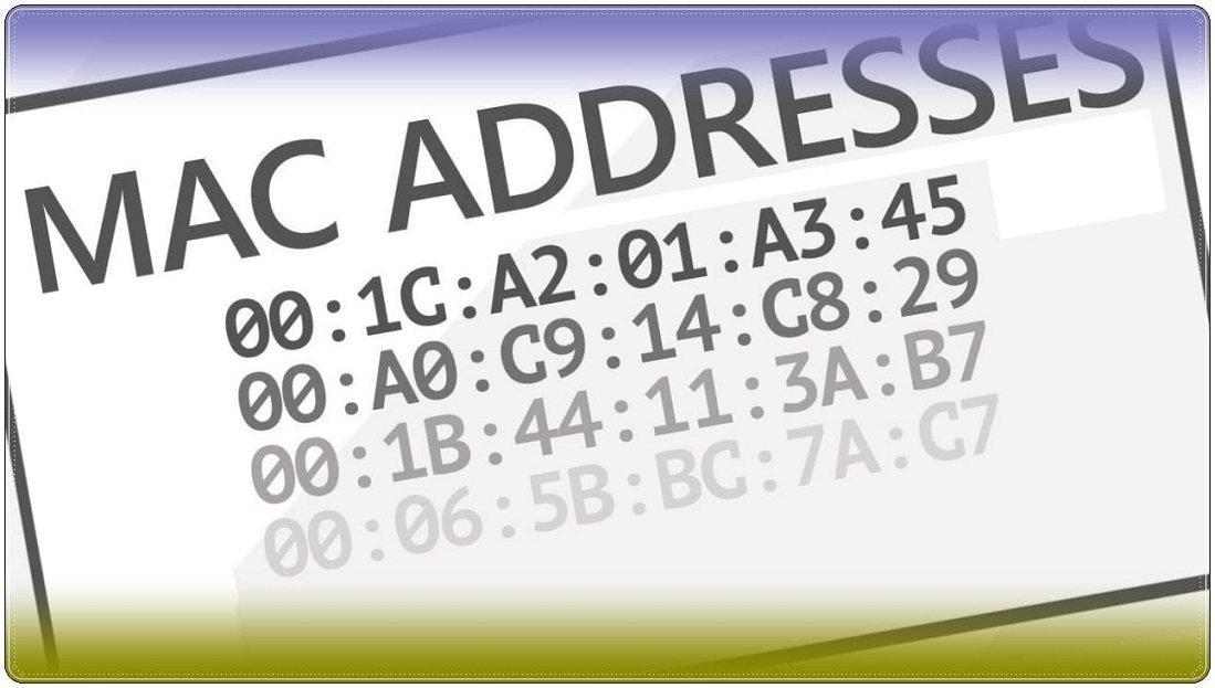 MAC Adresi Engelleme, MAC Filtreleme