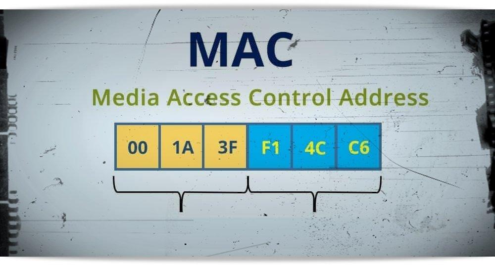 MAC Adresi Nedir, Ne işe Yarar?