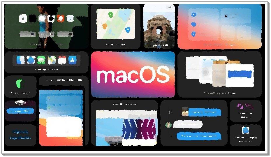 Mac Ekran Görüntüsü Nasıl Alınır?