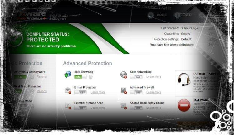 malware nedir malware nasil temizlenir 3