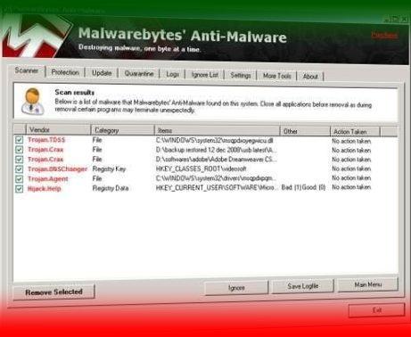 malware nedir malware nasil temizlenir 7