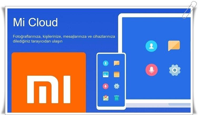 Mi Cloud Nedir, Ne İşe Yarar?