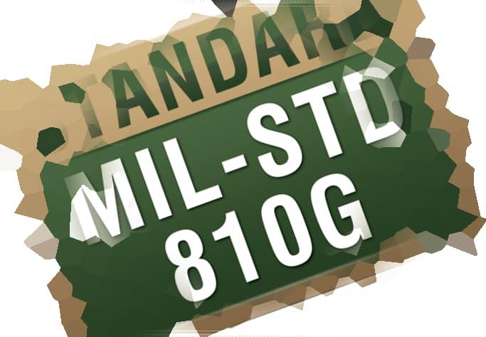 MIL-STD Sertifikası Nedir?