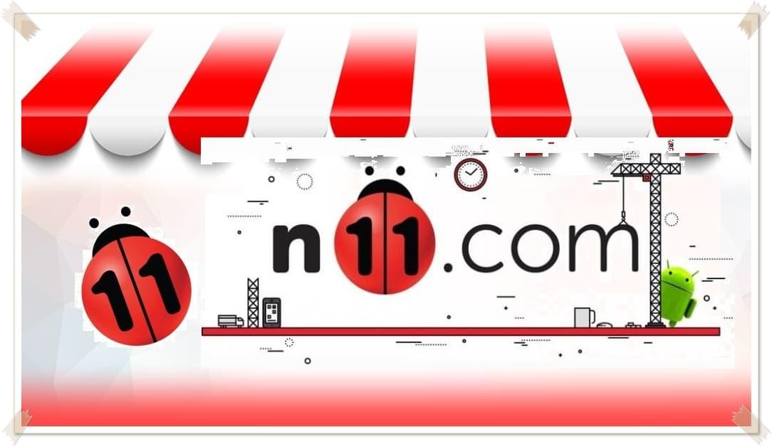 N11 Siparişi Nasıl İptal Edilir, Para İadesi Nasıl Alınır? (2 Adımda N11 Ürün İptali)