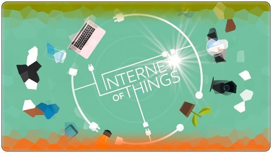 Nesnelerin İnterneti (Internet of Things) Nedir, Ne İşe Yarar?