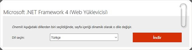 .NET Framework Nedir, Ne İşe Yarar?