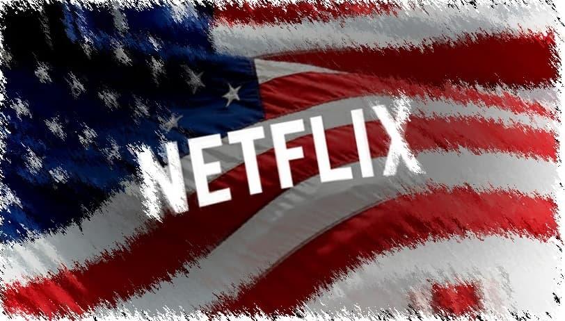 Netflix Amerika İçerikleri Nasıl Seyredilir?