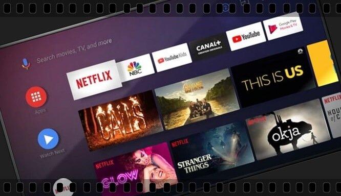 Netflix Televizyona Nasıl Yüklenir?