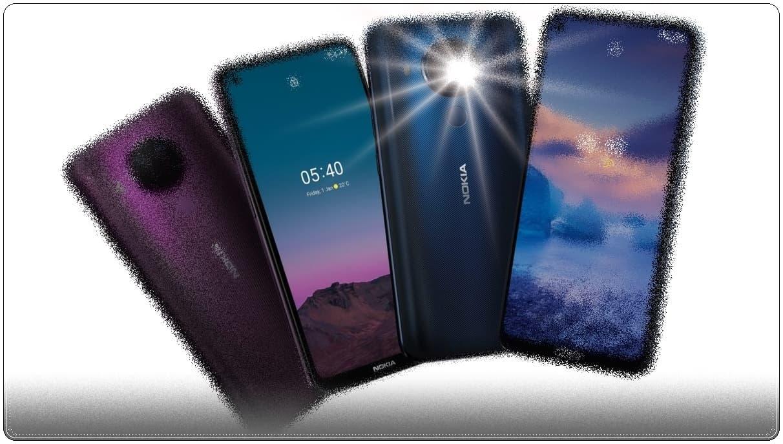 Nokia Nasıl Sıfırlanır?
