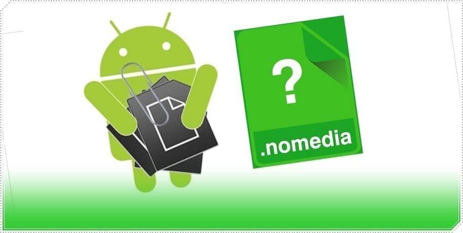 Nomedia Dosyası Nasıl Açılır?
