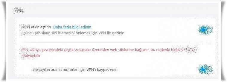 opera vpn nasil kullanilir 3